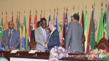 Participación de altas personalidades internacionales en la IV Cumbre África-Mundo Árabe