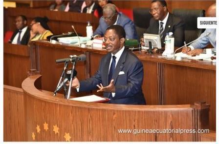 Comparecencia del Primer Ministro para la presentación de proyectos de leyes