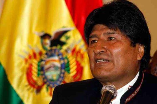 Presidente boliviano se reunirá con su homólogo de Guinea Ecuatorial