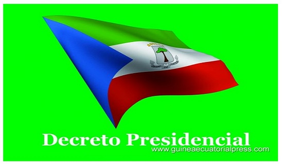 Decreto Presidencial para fomentar la inversión extranjera