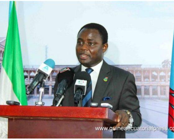 Rueda de prensa del Ministro de Información sobre el Consejo Interministerial