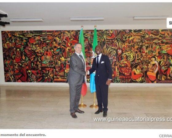 El comité de la ACP aprueba la sede en Guinea Ecuatorial de la Cooperación Sur-Sur