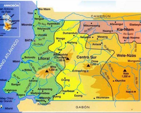 Guinea Ecuatorial lanza iniciativa Año 2019 de la Energía