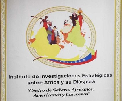 El Centro de Saberes Africanos, Americanos y Caribeños hizo un homenaje a los 50° años de la Independencia de la República de Guinea Ecuatorial