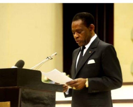 Discurso del Presidente en la ceremonia de inauguración del Primer Periodo Ordinario de Sesiones del Parlamento
