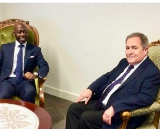 La I Cumbre Centroamérica y Caribe – Guinea Ecuatorial ya es oficial