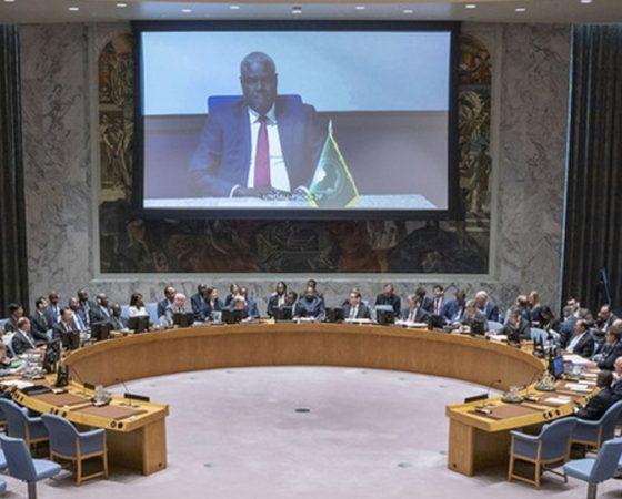 Los mercenarios y combatientes extranjeros representan un peligro para la paz en África