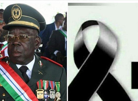 Fallece Antonio Mba Nguema Mikue