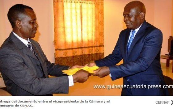 La CEMAC invita a Guinea Ecuatorial integrarse en el mercado de la subregión