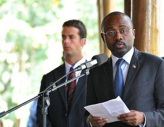 Presidente de la República Bolivariana de Venezuela Felicito la elección del excelentísimo embajador Agapito Mba Mokuy, como nuevo Presidente del Consejo Ejecutivo de la UNESCO