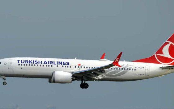 Turkish Airlines (THY) anuncia el establecimiento de vuelos con Guinea Ecuatorial