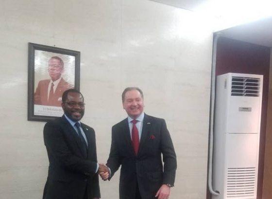 Marathon Oil Corporation se compromete a aumentar la inversión en Guinea Ecuatorial