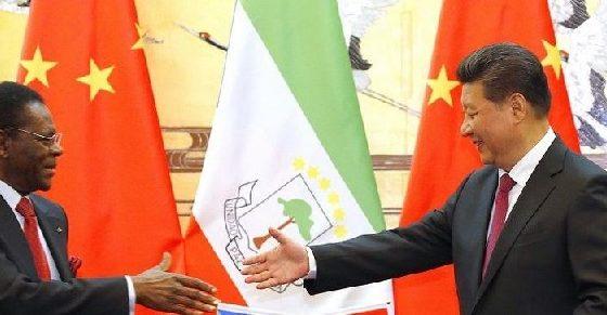 Equatorial Guinea donates $2m to China to help combat coronavirus