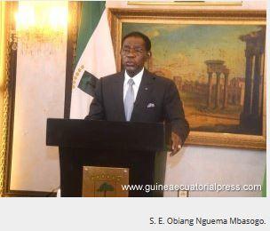 Brasil pide el apoyo de Guinea Ecuatorial para su candidatura a presidir la FAO