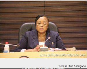 Aprobación del Proyecto de Ley de los Presupuestos Generales 2021