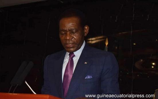Ceremonia de presentación de votos ante el Presidente de la República