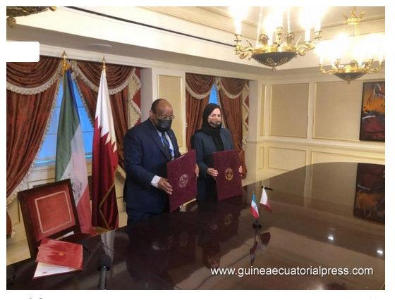 El Estado de Qatar y la República de Guinea Ecuatorial establecen relaciones diplomáticas