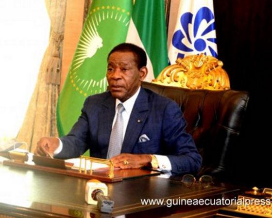 El Jefe de Estado asiste al Foro Virtual de PALOP