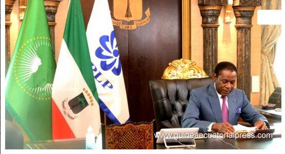 Discurso de Su Excelencia Obiang Nguema Mbasogo en la ceremonia inaugural de la Cumbre Empresarial CPLP