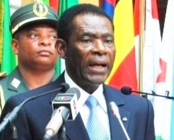 Discurso presidencial en la Cumbre Extraordinaria de la CEMAC